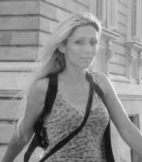 Sabrina Agasucci