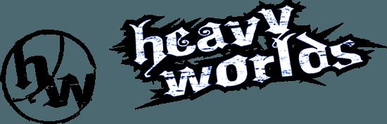 Heavyworlds